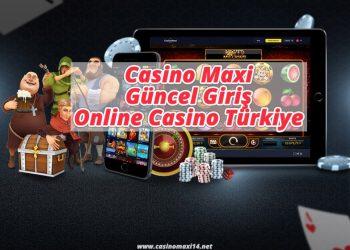 Online Casino Türkiye